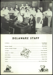 Page 6, 1955 Edition, Matamoras High School - Delaware Yearbook (Matamoras, PA) online yearbook collection