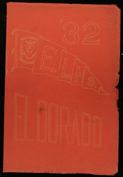 Page 1, 1932 Edition, East Lampeter High School - El Dorado Yearbook (Lancaster, PA) online yearbook collection