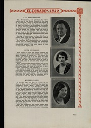 Page 11, 1932 Edition, East Lampeter High School - El Dorado Yearbook (Lancaster, PA) online yearbook collection
