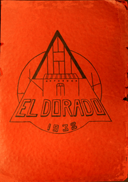 1938 Edition, East Lampeter High School - El Dorado Yearbook (Lancaster, PA)