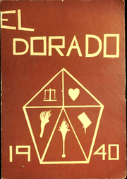 1940 Edition, East Lampeter High School - El Dorado Yearbook (Lancaster, PA)