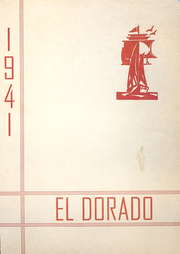 1941 Edition, East Lampeter High School - El Dorado Yearbook (Lancaster, PA)
