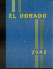 1942 Edition, East Lampeter High School - El Dorado Yearbook (Lancaster, PA)