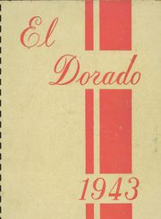 1943 Edition, East Lampeter High School - El Dorado Yearbook (Lancaster, PA)