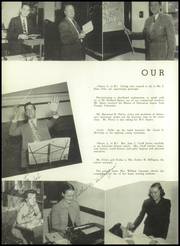 Page 12, 1952 Edition, East Lampeter High School - El Dorado Yearbook (Lancaster, PA) online yearbook collection