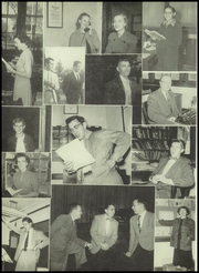 Page 14, 1952 Edition, East Lampeter High School - El Dorado Yearbook (Lancaster, PA) online yearbook collection