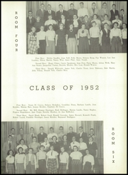 Page 17, 1952 Edition, East Lampeter High School - El Dorado Yearbook (Lancaster, PA) online yearbook collection
