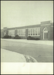 Page 6, 1952 Edition, East Lampeter High School - El Dorado Yearbook (Lancaster, PA) online yearbook collection