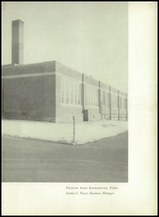 Page 7, 1952 Edition, East Lampeter High School - El Dorado Yearbook (Lancaster, PA) online yearbook collection
