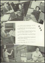 Page 10, 1953 Edition, East Lampeter High School - El Dorado Yearbook (Lancaster, PA) online yearbook collection