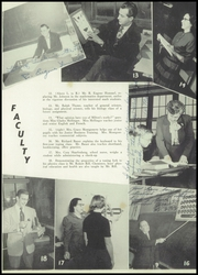 Page 11, 1953 Edition, East Lampeter High School - El Dorado Yearbook (Lancaster, PA) online yearbook collection