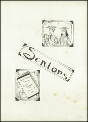 Page 13, 1953 Edition, East Lampeter High School - El Dorado Yearbook (Lancaster, PA) online yearbook collection