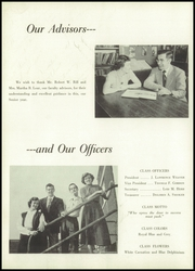 Page 14, 1953 Edition, East Lampeter High School - El Dorado Yearbook (Lancaster, PA) online yearbook collection