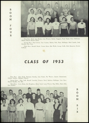Page 15, 1953 Edition, East Lampeter High School - El Dorado Yearbook (Lancaster, PA) online yearbook collection