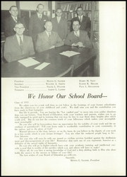Page 8, 1953 Edition, East Lampeter High School - El Dorado Yearbook (Lancaster, PA) online yearbook collection