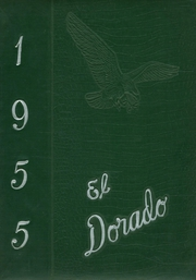 1955 Edition, East Lampeter High School - El Dorado Yearbook (Lancaster, PA)