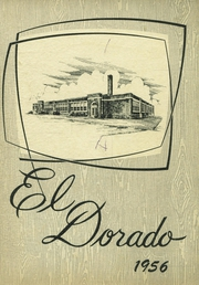 1956 Edition, East Lampeter High School - El Dorado Yearbook (Lancaster, PA)