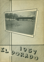 1957 Edition, East Lampeter High School - El Dorado Yearbook (Lancaster, PA)