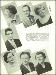 Page 10, 1957 Edition, East Lampeter High School - El Dorado Yearbook (Lancaster, PA) online yearbook collection
