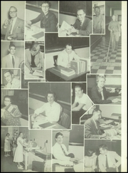 Page 12, 1957 Edition, East Lampeter High School - El Dorado Yearbook (Lancaster, PA) online yearbook collection