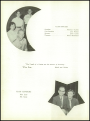 Page 14, 1957 Edition, East Lampeter High School - El Dorado Yearbook (Lancaster, PA) online yearbook collection
