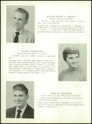 Page 16, 1957 Edition, East Lampeter High School - El Dorado Yearbook (Lancaster, PA) online yearbook collection