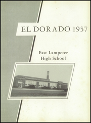 Page 5, 1957 Edition, East Lampeter High School - El Dorado Yearbook (Lancaster, PA) online yearbook collection
