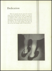 Page 7, 1957 Edition, East Lampeter High School - El Dorado Yearbook (Lancaster, PA) online yearbook collection