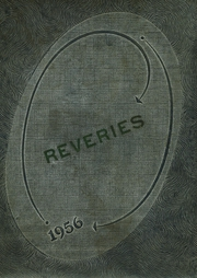 1956 Edition, Dupont High School - Reveries Yearbook (Dupont, PA)