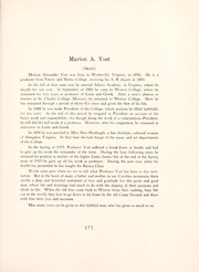 Page 11, 1920 Edition, Weaver College - Mountaineer Yearbook (Weaverville, NC) online yearbook collection