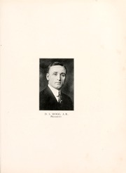 Page 15, 1920 Edition, Weaver College - Mountaineer Yearbook (Weaverville, NC) online yearbook collection