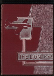 1943 Edition, Womelsdorf High School - Weicon Yearbook (Womelsdorf, PA)