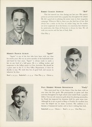 Page 12, 1946 Edition, Womelsdorf High School - Weicon Yearbook (Womelsdorf, PA) online yearbook collection