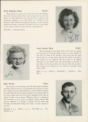 Page 13, 1946 Edition, Womelsdorf High School - Weicon Yearbook (Womelsdorf, PA) online yearbook collection