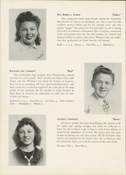 Page 14, 1946 Edition, Womelsdorf High School - Weicon Yearbook (Womelsdorf, PA) online yearbook collection