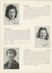 Page 16, 1946 Edition, Womelsdorf High School - Weicon Yearbook (Womelsdorf, PA) online yearbook collection