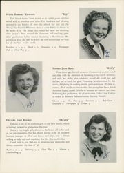Page 17, 1946 Edition, Womelsdorf High School - Weicon Yearbook (Womelsdorf, PA) online yearbook collection