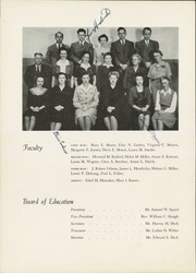 Page 8, 1946 Edition, Womelsdorf High School - Weicon Yearbook (Womelsdorf, PA) online yearbook collection
