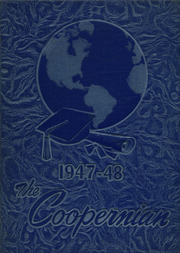 Page 1, 1948 Edition, Cooper Township High School - Coopernian Yearbook (Winburne, PA) online yearbook collection