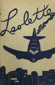 Page 1, 1949 Edition, Upper Leacock High School - Leolette Yearbook (Leola, PA) online yearbook collection