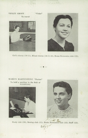 Page 11, 1949 Edition, Upper Leacock High School - Leolette Yearbook (Leola, PA) online yearbook collection