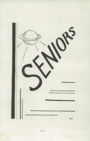 Page 7, 1949 Edition, Upper Leacock High School - Leolette Yearbook (Leola, PA) online yearbook collection