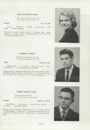 Page 17, 1957 Edition, Upper Leacock High School - Leolette Yearbook (Leola, PA) online yearbook collection