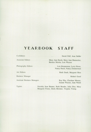 Page 4, 1957 Edition, Upper Leacock High School - Leolette Yearbook (Leola, PA) online yearbook collection