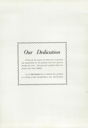 Page 5, 1957 Edition, Upper Leacock High School - Leolette Yearbook (Leola, PA) online yearbook collection