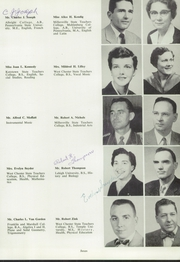 Page 9, 1957 Edition, Upper Leacock High School - Leolette Yearbook (Leola, PA) online yearbook collection