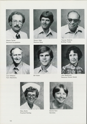 Page 14, 1981 Edition, Franklin County Vocational Technical School - Yearbook (Chambersburg, PA) online yearbook collection