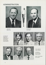 Page 8, 1981 Edition, Franklin County Vocational Technical School - Yearbook (Chambersburg, PA) online yearbook collection