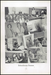 Page 12, 1943 Edition, Black Creek High School - Laurel Yearbook (Rock Glen, PA) online yearbook collection