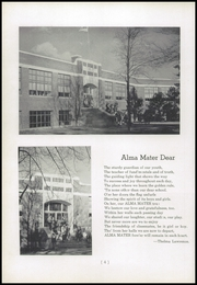 Page 8, 1943 Edition, Black Creek High School - Laurel Yearbook (Rock Glen, PA) online yearbook collection
